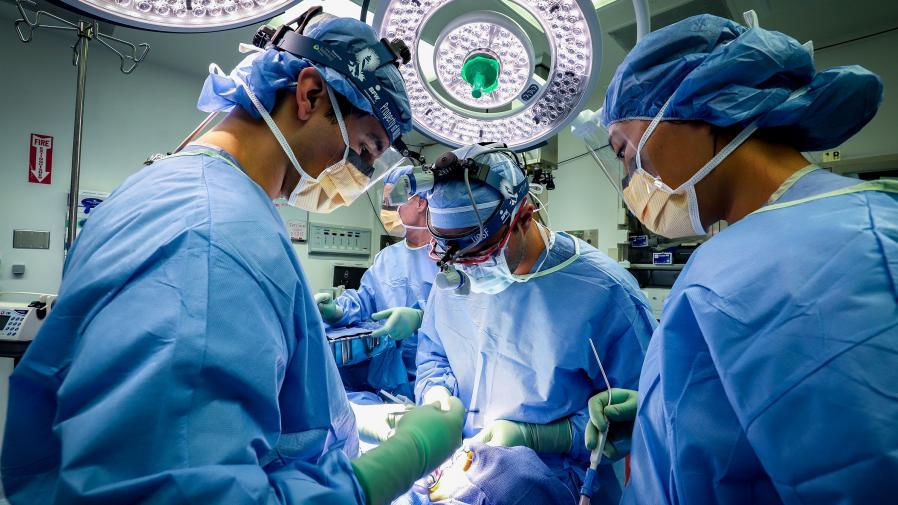 Oral maxillofacial surgeon jobs secrets
