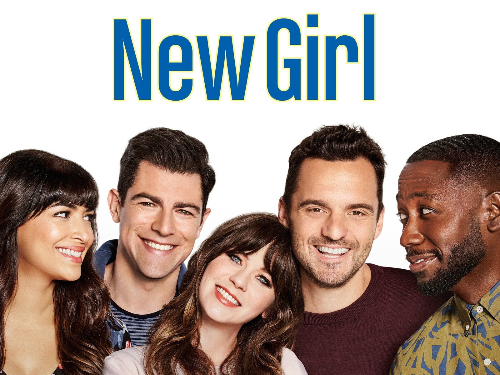 Funniest New Girl Episodes
