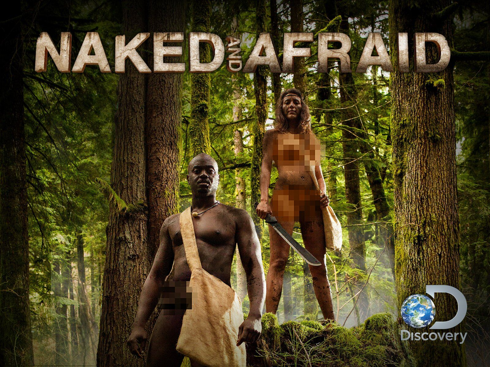 Naked and Afraid death