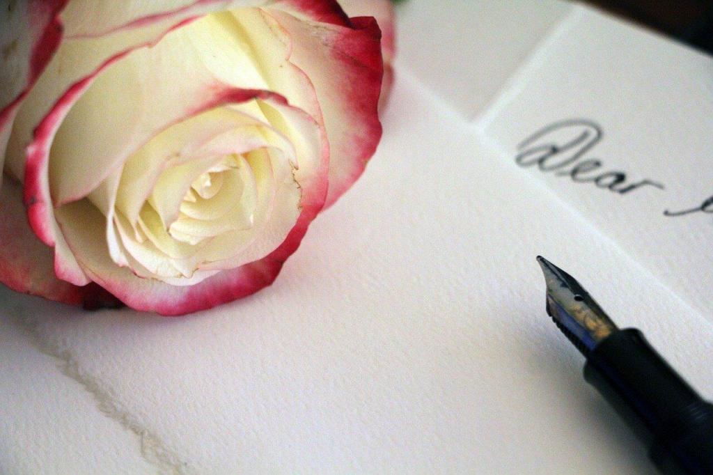 Letter To Boyfriend On Birthday